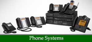 Phone Systems - Technology Company