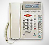 White Phone System - Office Phone Systems